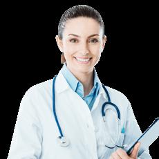 Linfodrenaggio cervicalgia e lombalgia